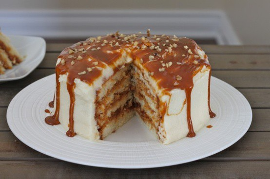 Dulce de Leche Desserts