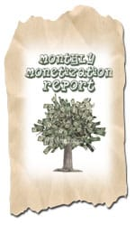 Monetizing Your Blog | August 2012