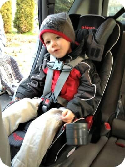 Diono RadianRXT Car Seat