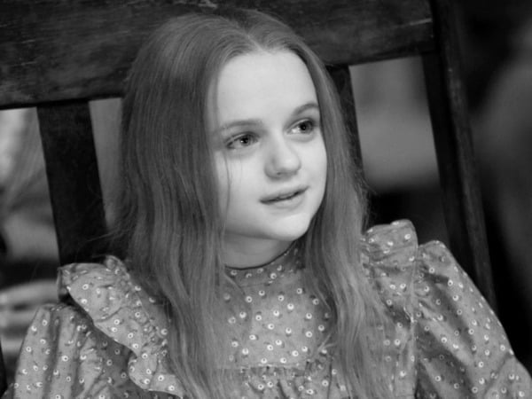 An Interview with Oz the Great and Powerful's Joey King #DisneyOzEvent