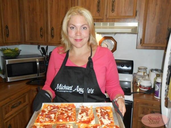 Michael Angelo's Italian Dinner Party