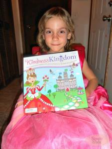Kindness Kingdom Review & Giveaway (US)