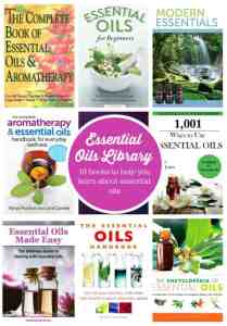 10 Books to Help You Learn About Essential Oils