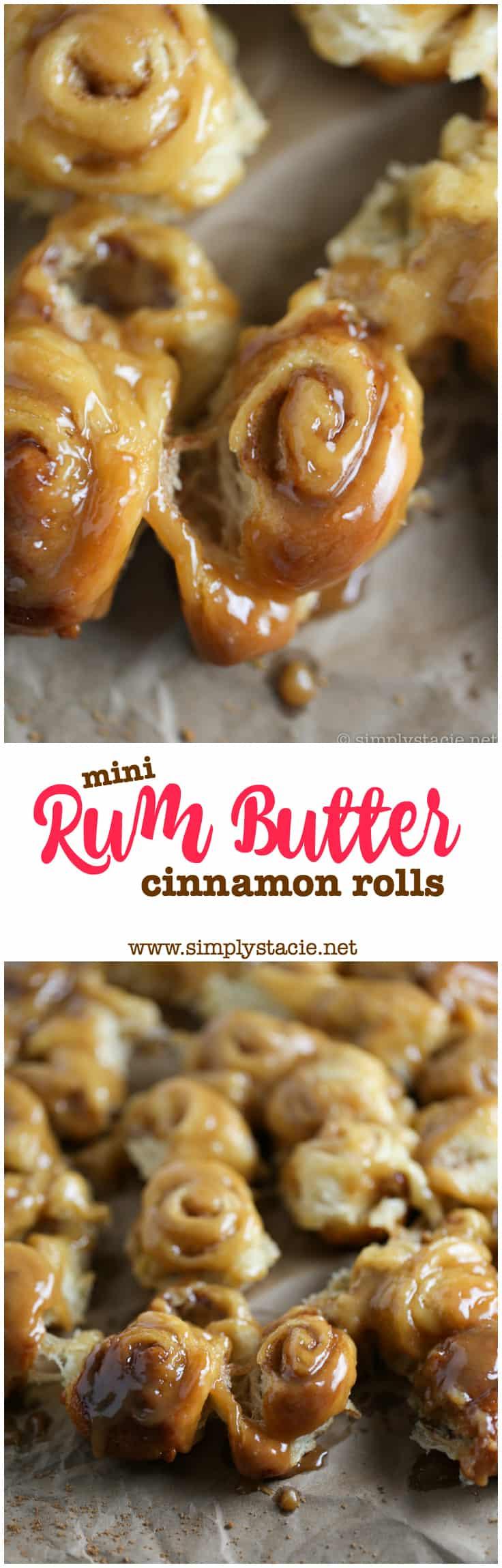 more cinnamon roll recipes, try my Cheesecake Stuffed Cinnamon Rolls ...