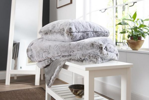 Stirling Quilted Throw Simply Stunning Interiors
