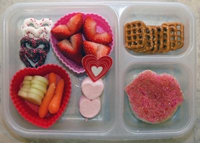 Valentine Lunch 04