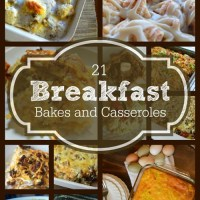 Friday Favorites - Week 253 - With Breakfast Recipe Ideas + Call for Co-Hosts & Contributors