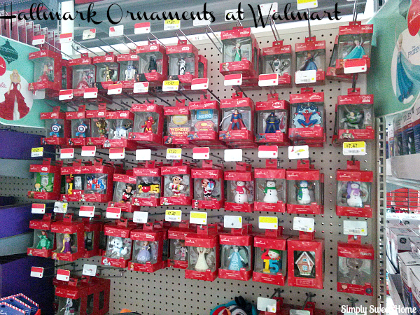 Making holiday memories with hallmark and peanut butter for Christmas decoration stores near me
