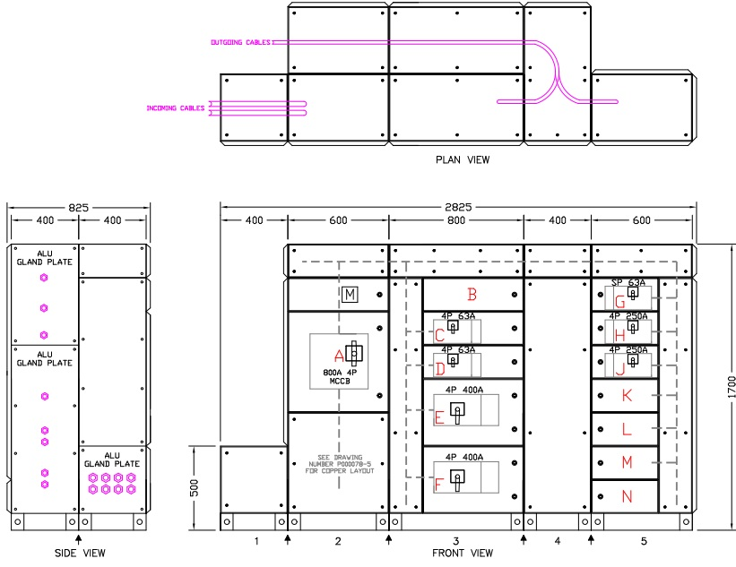 abb acb wiring diagram