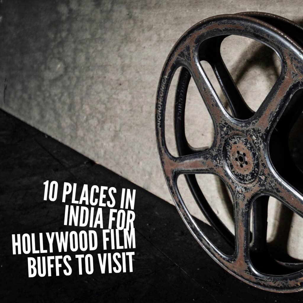 india for hollywood film buffs