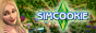 SimCookie  – French Sims site with news on The Sims games