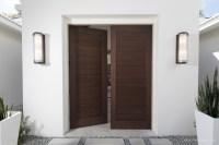 Interior Door Design Gallery | Interior Door Ideas ...