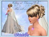 Sims 3 Cc Wedding Hair | newhairstylesformen2014.com
