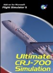 Perfect Flight - Ultimate CRJ-700 Simulation