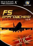Perfect Flight - FS Approaches Vol. 4 UK Airports