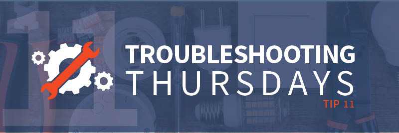 Updated Troubleshooting Thursdays How to test for an open circuit