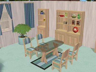 Die Sims 2 Downloads  Objekte Möbel, Zimmer   Sims 2 Badezimmer Objekte