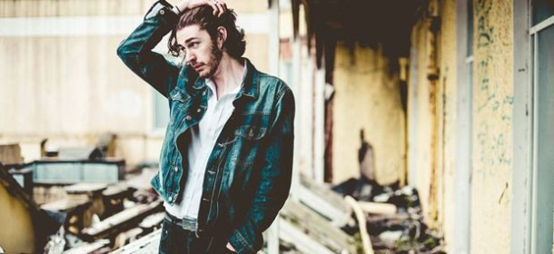 Hozier's series of Dublin gigs this winter has already sold out