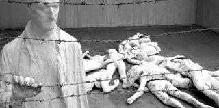 Kıyamet sarmalı: Zulme karşı zulüm