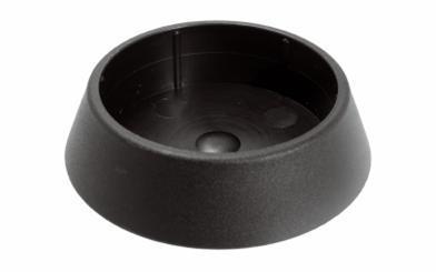 Castor Cup Furniture Wheel Holder Wheel Cup Sinclair