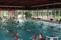 Stadt Sindelfingen: Gartenhallenbad Maichingen