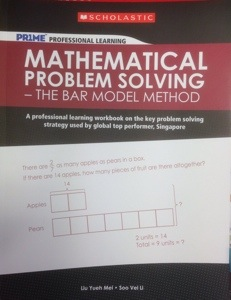 Mathematical Problem Solving—The Bar Model Method