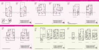 NEWest Residential Floor Plan | Singapore New Launch ...