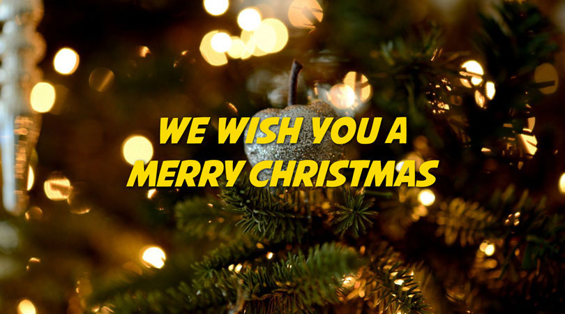We Wish you a Merry Christmas Karaoke Carols for Kids