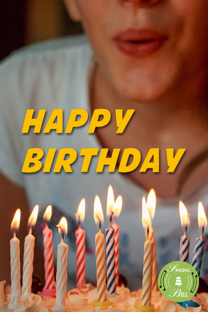 Great Karaoke Songs Best Karaoke Songs And Sing Alongs Of All Time 7 Free Karaoke Mp3s To Download Happy Birthday To You