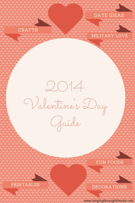 Valentine's Day Guide