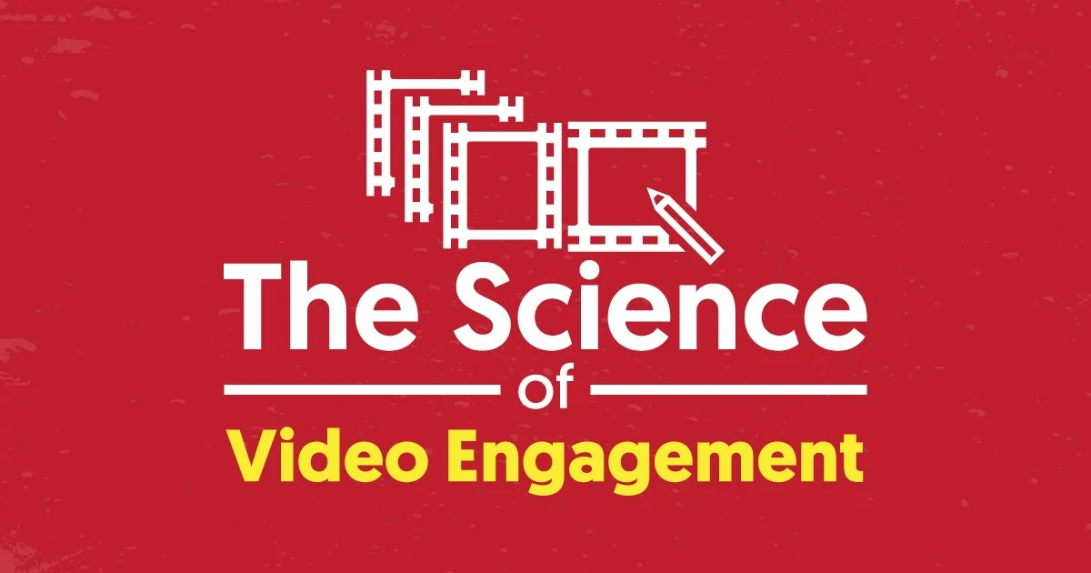 Video Engagement Statistics Simple Ways To Maximize Video Marketing