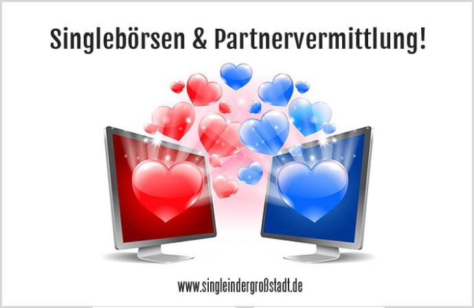Partnervermittlung jäger