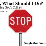 God, What Should I Do?