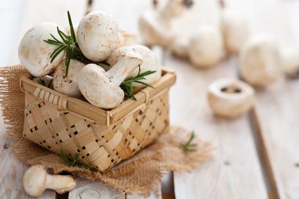 Recetas con Hongos para una Dieta Sin Gluten