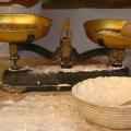 Menús sin gluten en organismos públicos de Andalucia