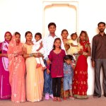 Viaje fotográfico a la India: En familia