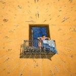 Madrid, un polvorín de reivindicaciones (fotos de Francisco Lopez)