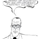 La Guindilla, de Álvaro Noguera: No se enteran de nada