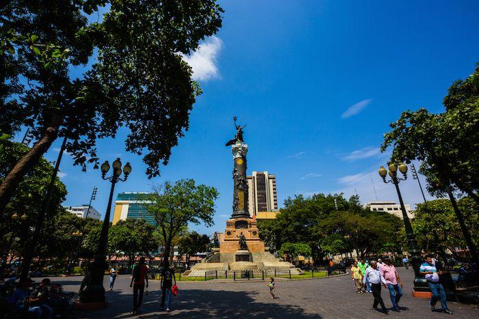 Ecuador Sudamérica Guayaquil