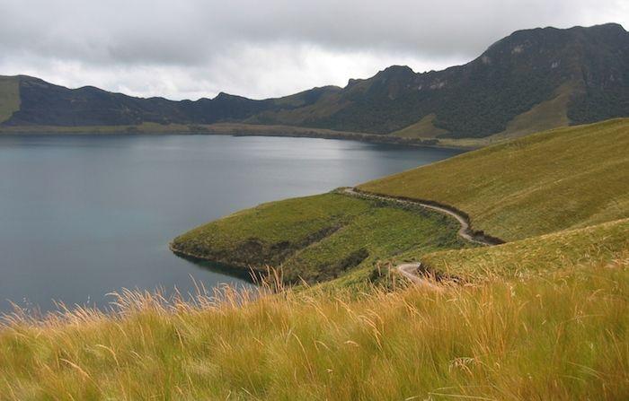 Sudamérica Ecuador Otavalo