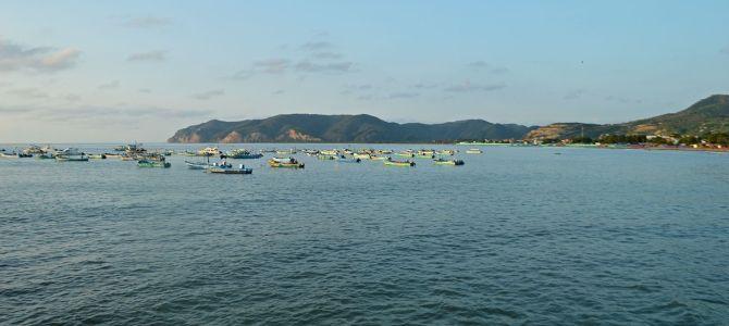 Guía de viaje: Puerto López