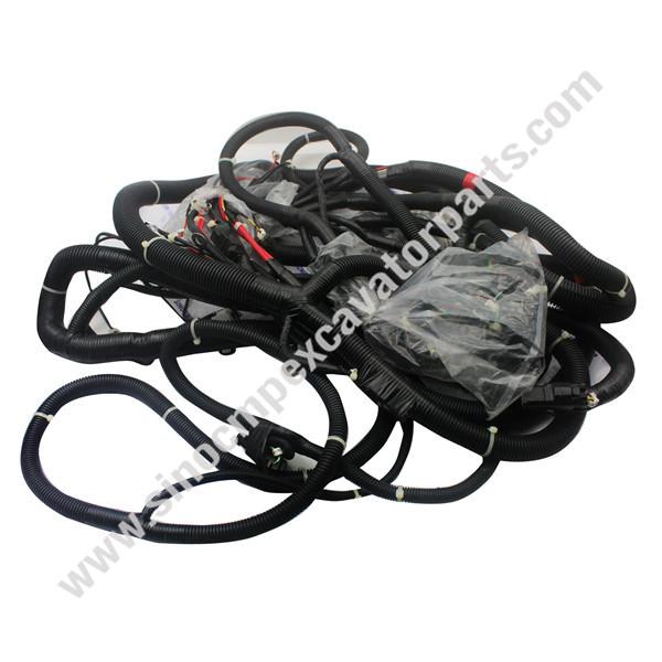 PC210-7 PC200-7 Komatsu Outer Wiring Harness 20Y-06-31612