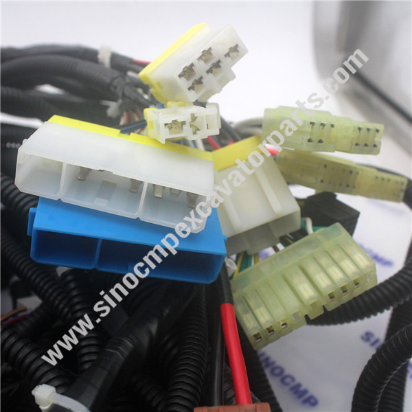 20Y-06-21114 Wiring Harness for PC200-6 PC230-6SINOCMP