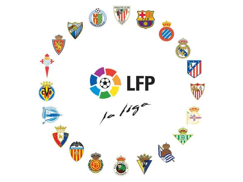 La Liga Espanola Es Solo Cuestion Del Madrid Y El Barca