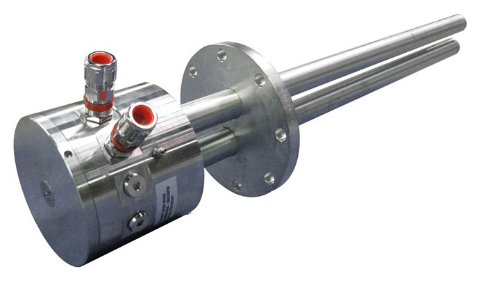 Explosion Proof Immersion Heaters