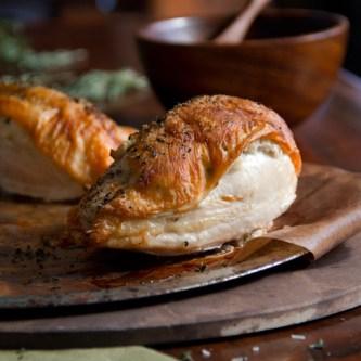 Roast Chicken Breasts