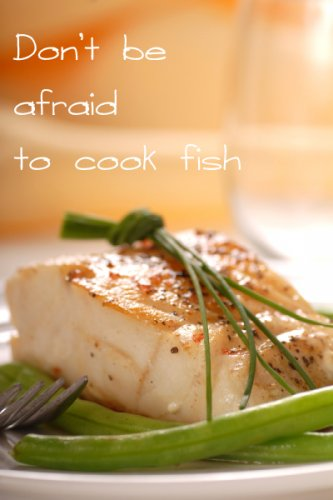Alaska Seafood: How to Cook Pan-Fried Cod