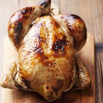 Thomas Keller's Favorite Simple Roast Chicken - SippitySup