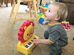 Small Of Fisher Price Piano