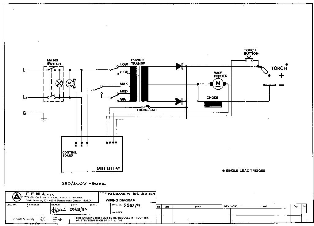 Welding Transformer Circuit Diagram | Two Phase Welding Transformer Circuit Diagram 45 Wiring Auto